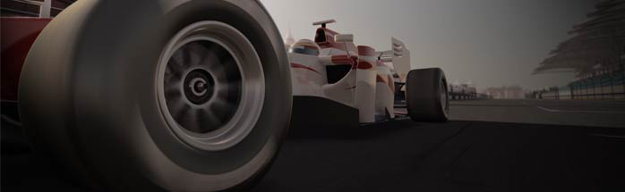 Motorsport design and engineering