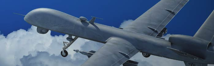 aerospace component design