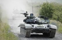 Custom sensors for military vehicles
