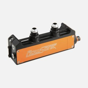 FlowSonic Super Ultrasonic Fuel Flow Sensor