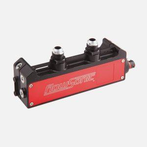 Flowsonic Pro Ultrasonic Fuel Flow Sensor