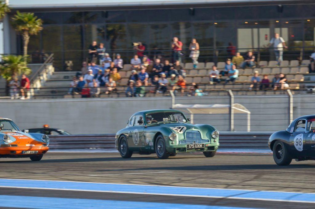 Reventec Develops Fuel Level Sensor For Historic Aston Martin Db2 Racecar Reventec