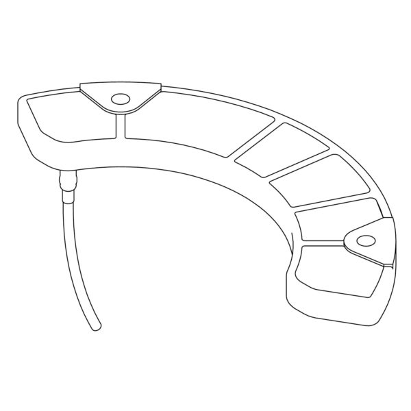 Americas-Cup-Tow-Angle-Position-Sensor