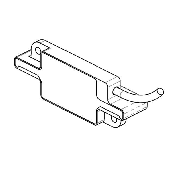 Bootstrap-Accumulator-Position-Sensor