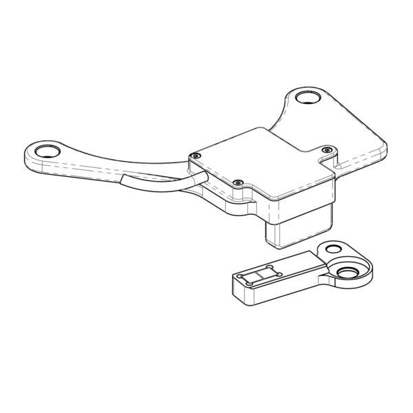 Race-Car-Suspension-Rocker-Position-Sensor