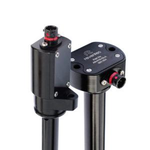 Custom liquid level sensors